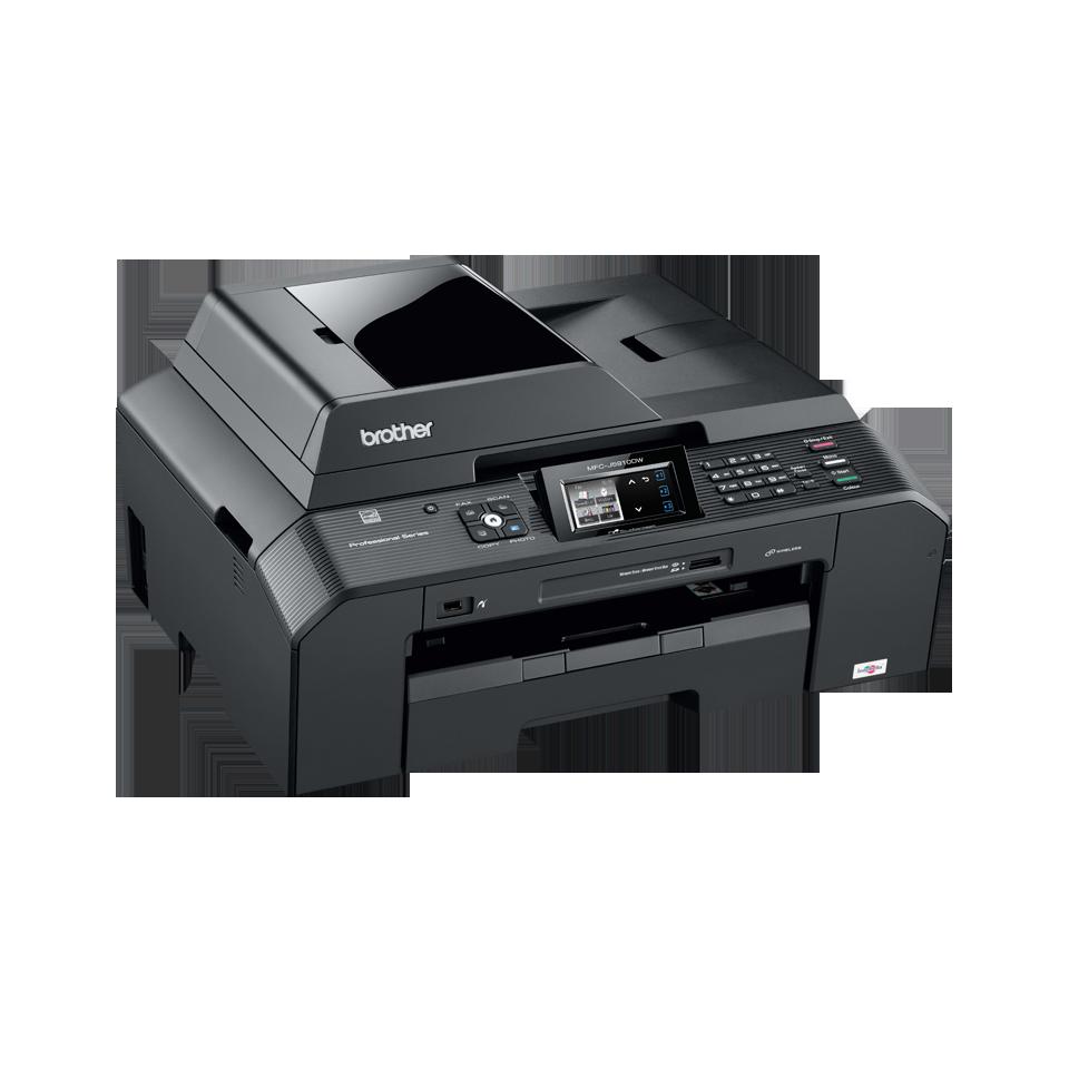 MFC-J5910DW imprimante jet d'encre tout-en-un 3