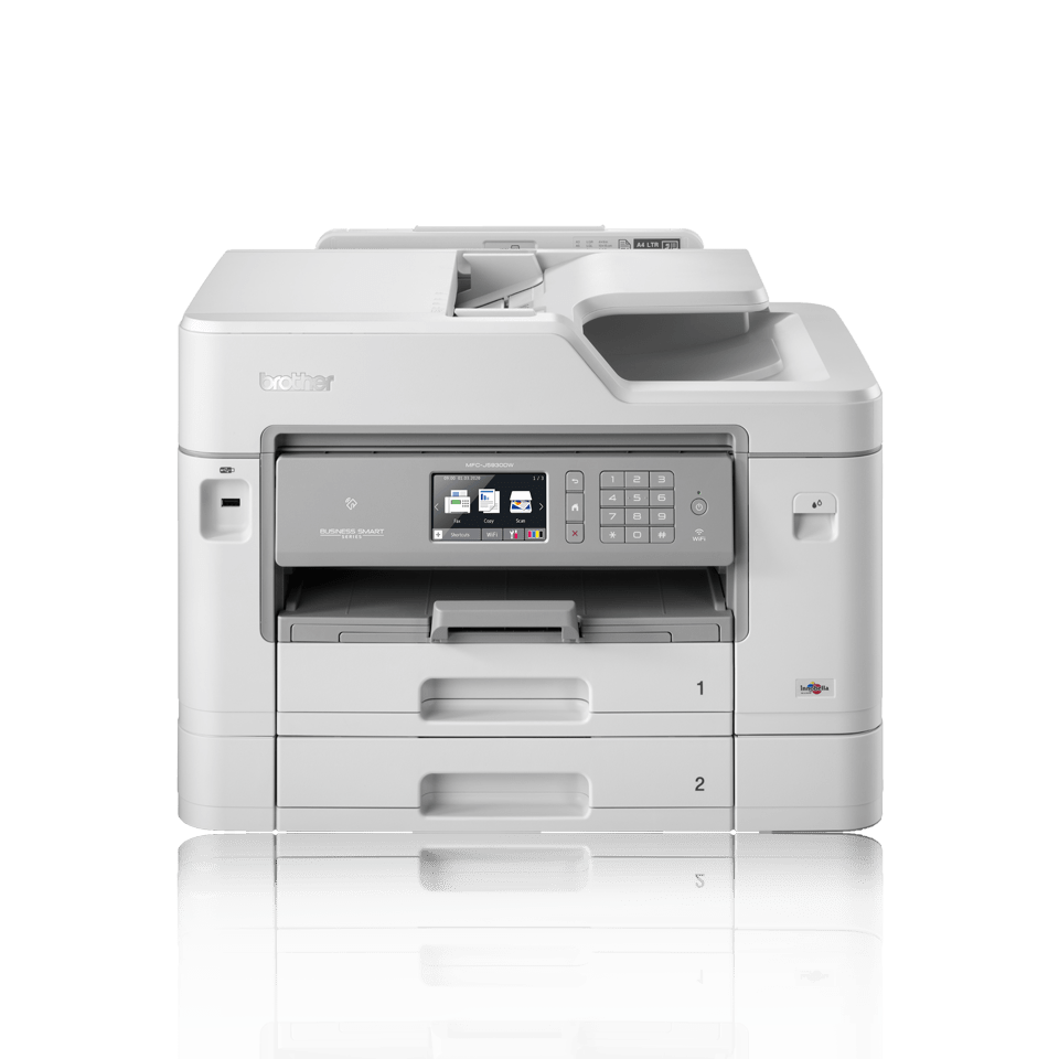 MFC-J5930DW imprimante jet d'encre tout-en-un 2