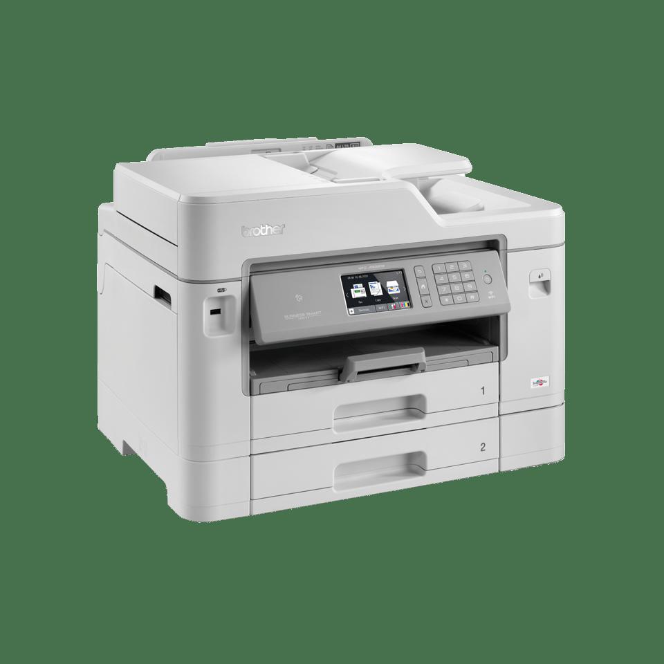 MFC-J5930DW all-in-one inkjetprinter 3