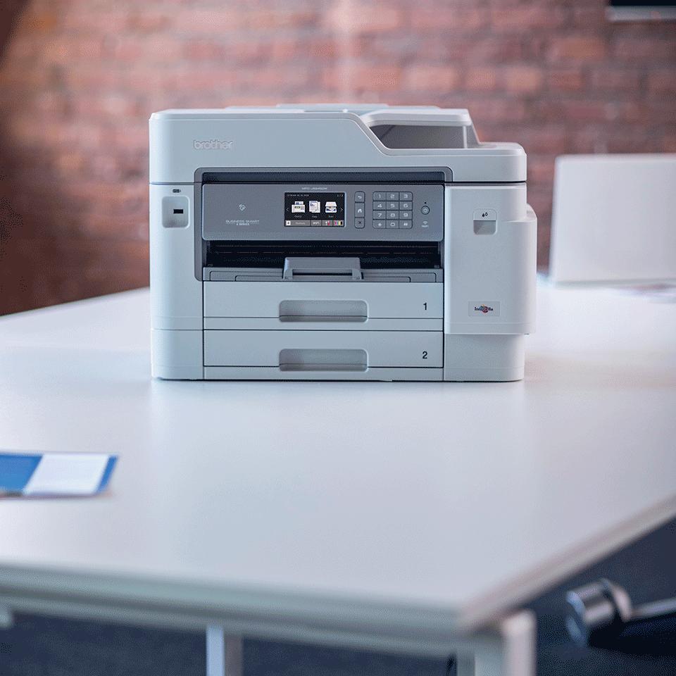 MFC-J5945DW Business Smart A3 4-in-1 inkjet printer 4