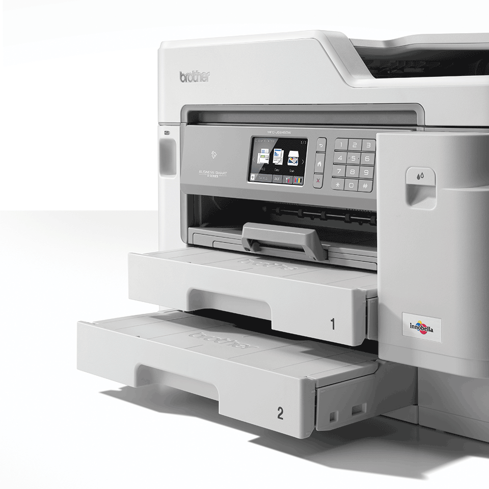 MFC-J5945DW draadloze 4-in-1 A3 kleureninkjetprinter 6