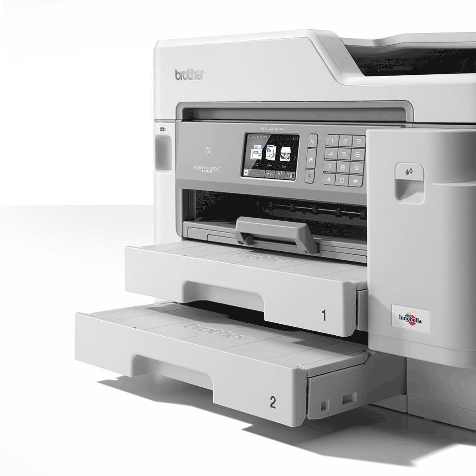 MFC-J5945DW Business Smart A3 4-in-1 inkjet printer 6