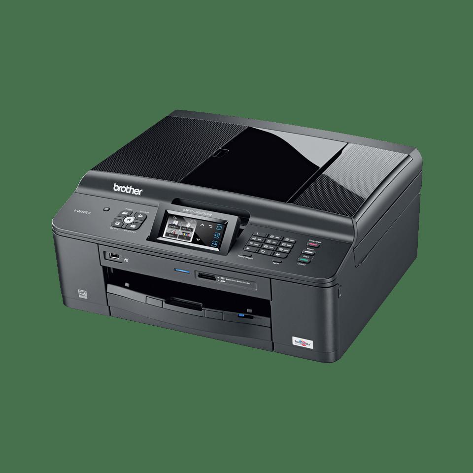 MFC-J625DW all-in-one inkjet printer