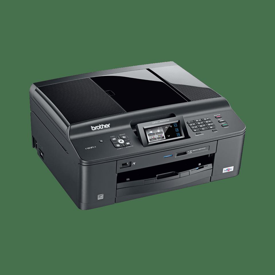 MFC-J625DW all-in-one inkjet printer 3