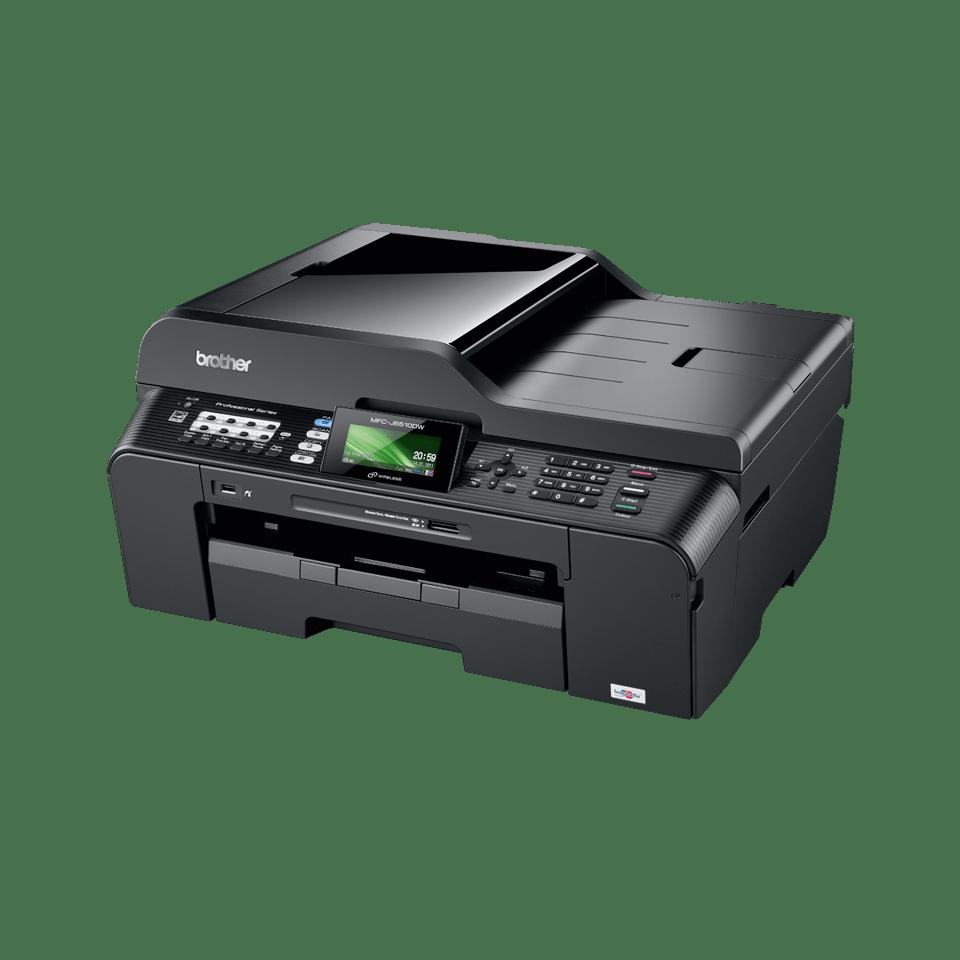 MFC-J6510DW imprimante jet d'encre tout-en-un