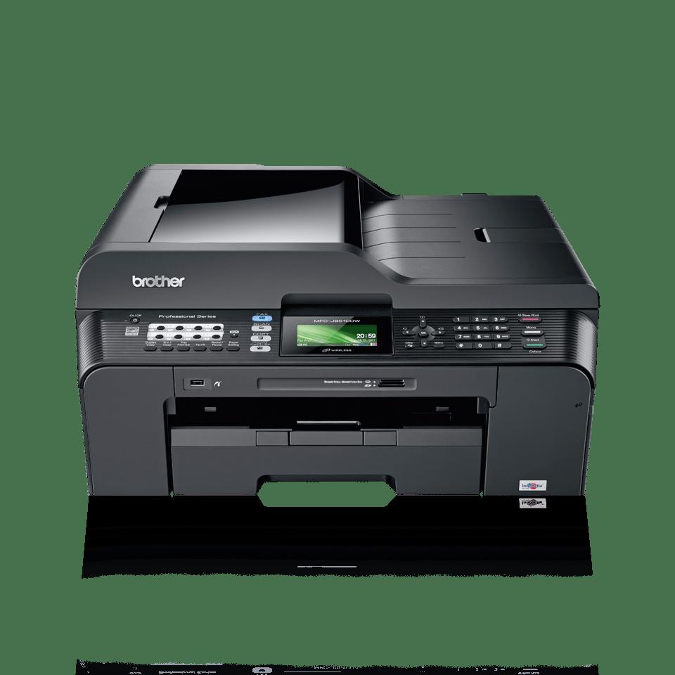 MFC-J6510DW imprimante 4-in-1 jet d'encre