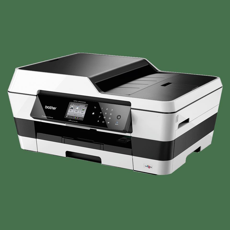 MFC-J6520DW all-in-one inkjet printer