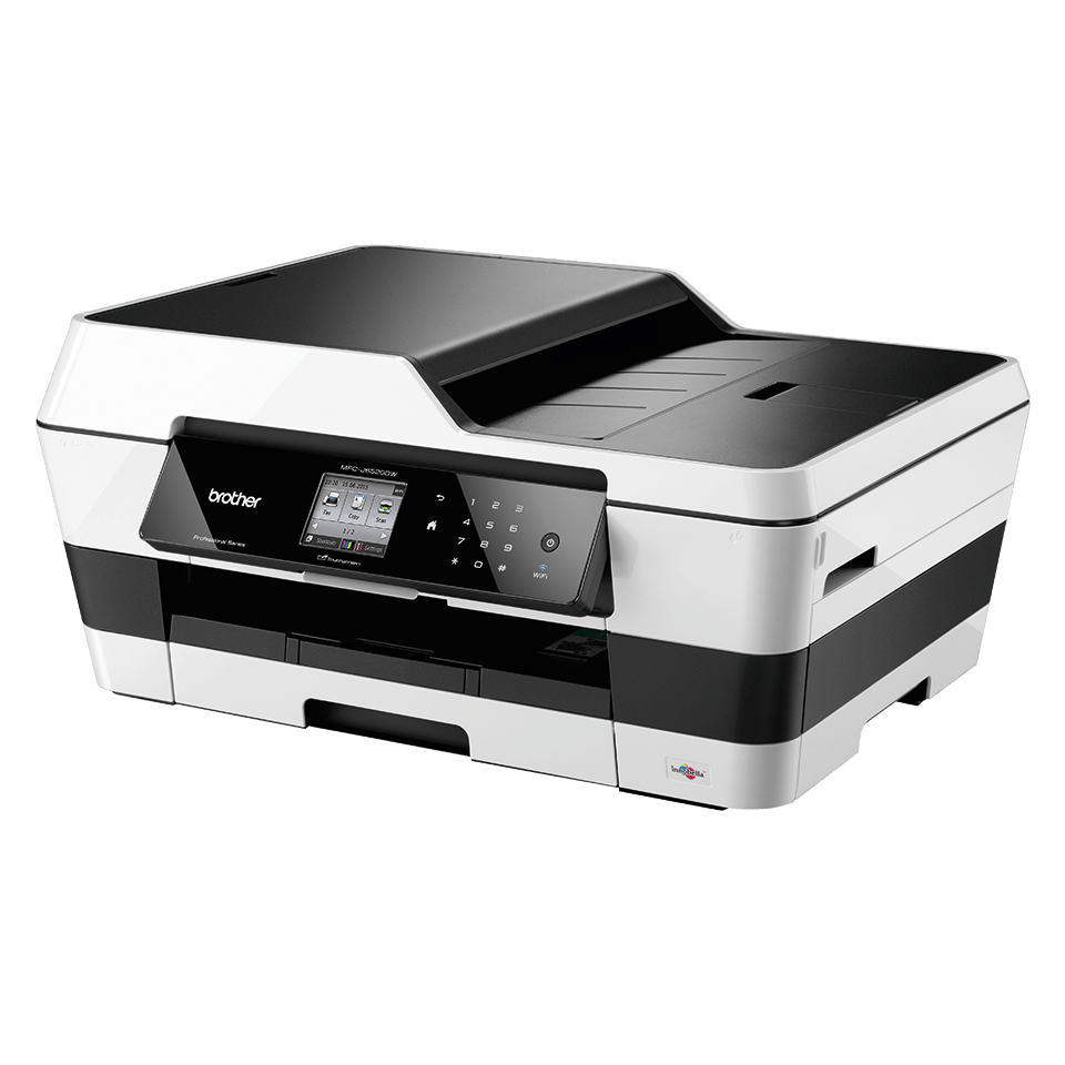 MFC-J6520DW all-in-one inkjetprinter