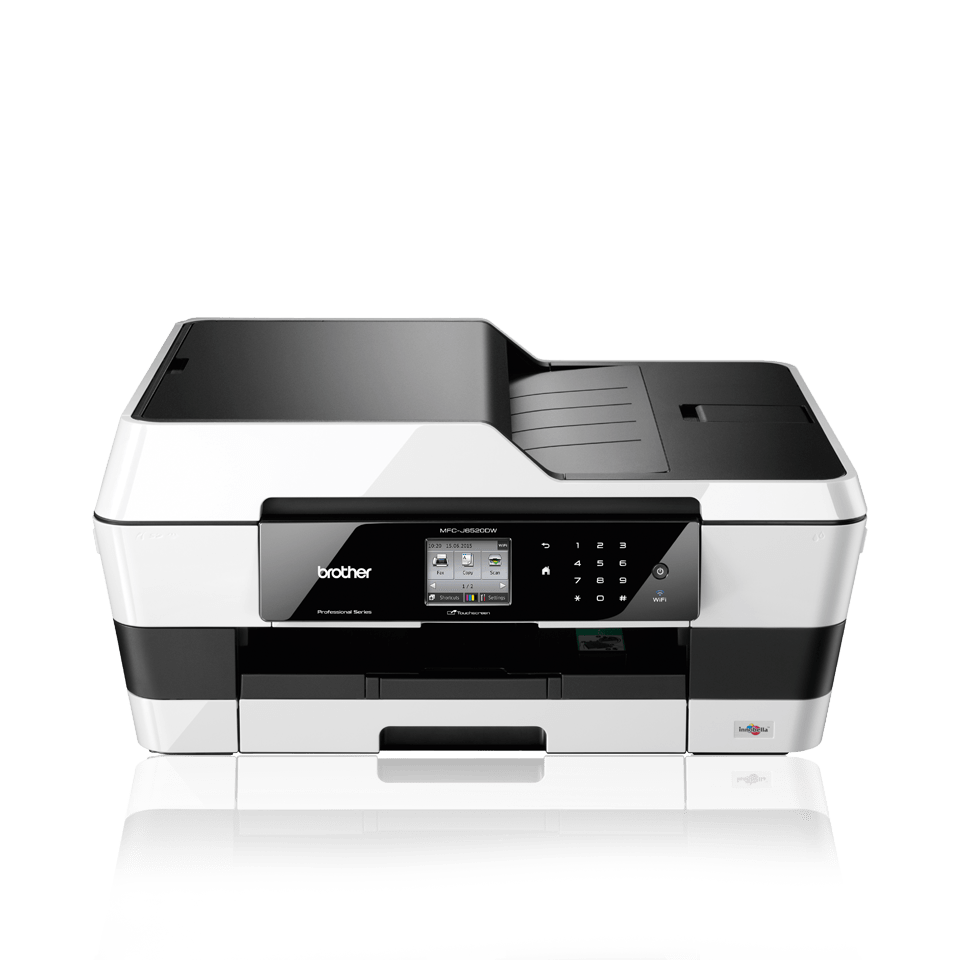 MFC-J6520DW 4-in-1 inkjet printer