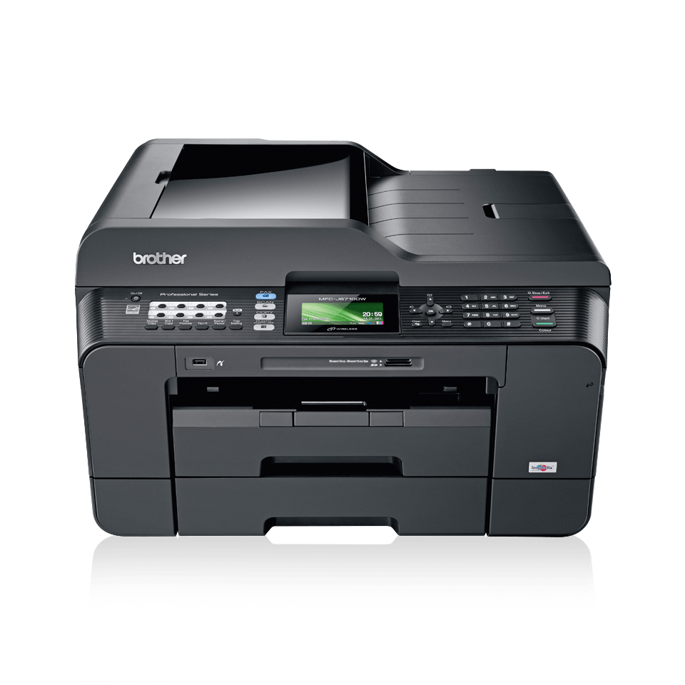 MFC-J6710DW 4-in-1 inkjet printer