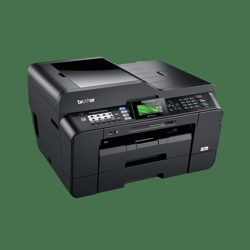 MFC-J6710DW imprimante jet d'encre tout-en-un 3