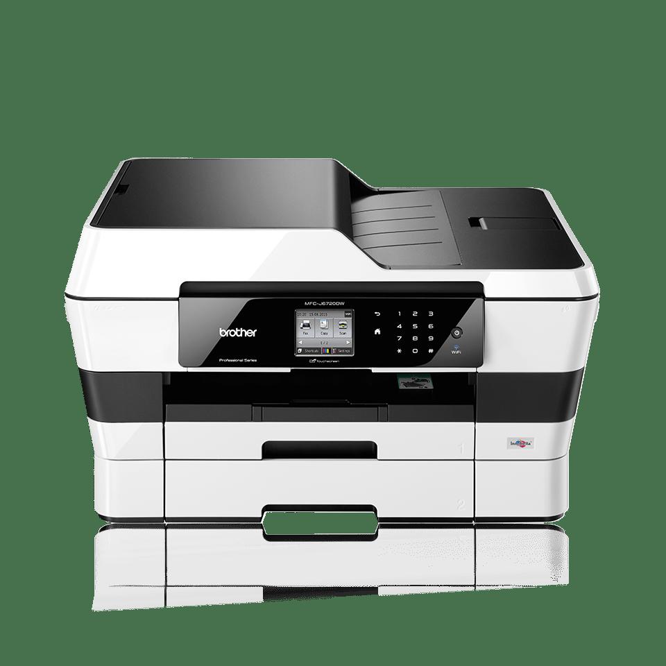 MFC-J6720DW imprimante jet d'encre tout-en-un