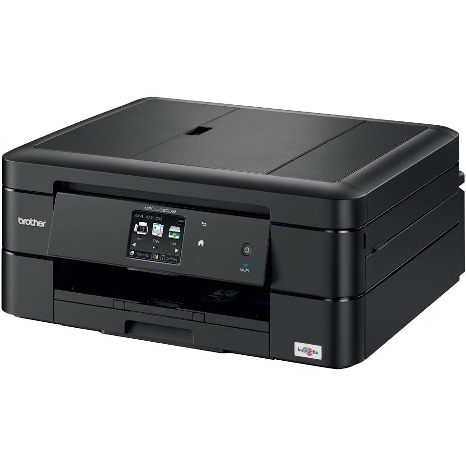 MFC-J680DW all-in-one inkjet printer