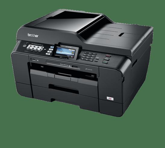 MFC-J6910DW all-in-one inkjetprinter 4
