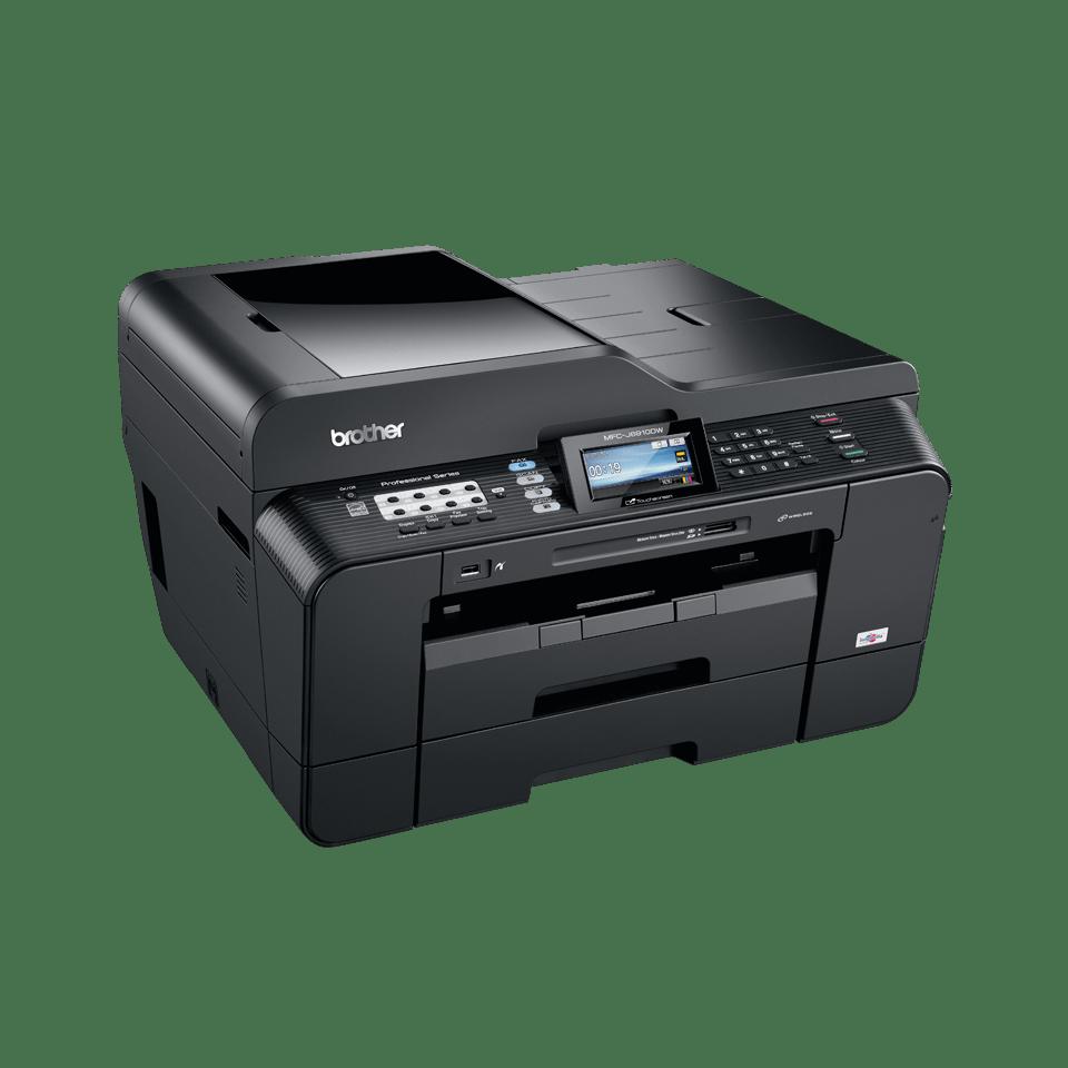 MFC-J6910DW all-in-one inkjetprinter 3