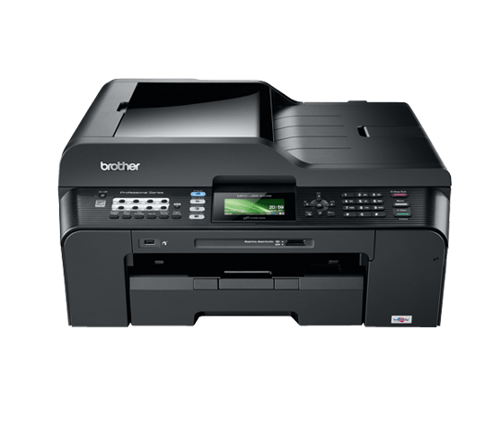 MFC-J6910DW all-in-one inkjet printer 8