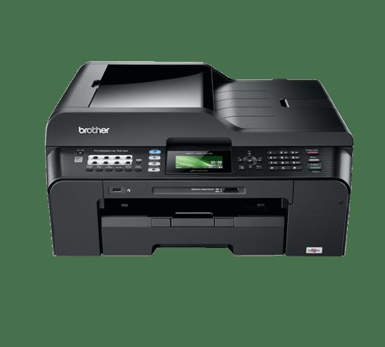 MFC-J6910DW all-in-one inkjetprinter 8