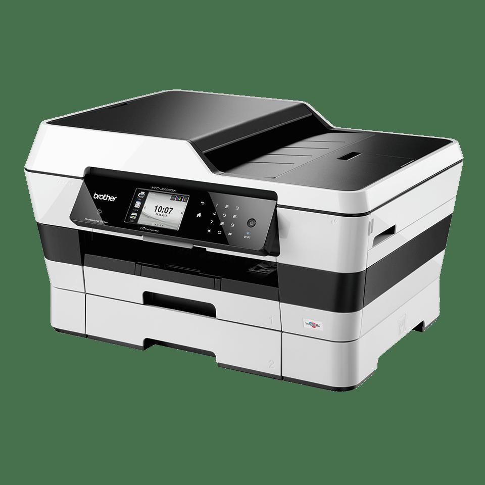 MFC-J6920DW all-in-one inkjet printer 2