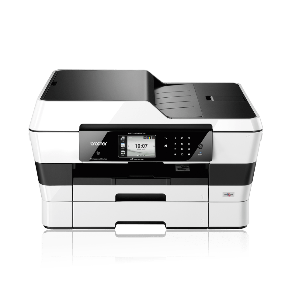 MFC-J6920DW all-in-one inkjet printer
