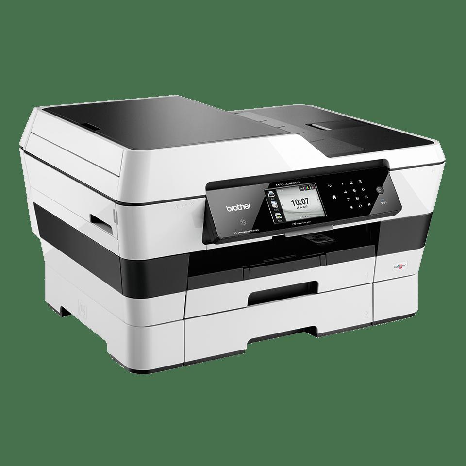 MFC-J6920DW all-in-one inkjet printer 3