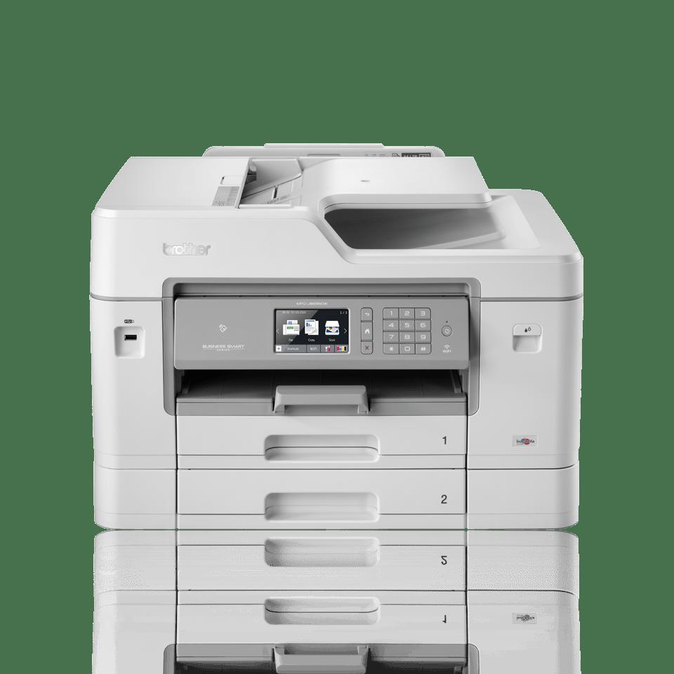 MFC-J6935DW all-in-one inkjet printer 4