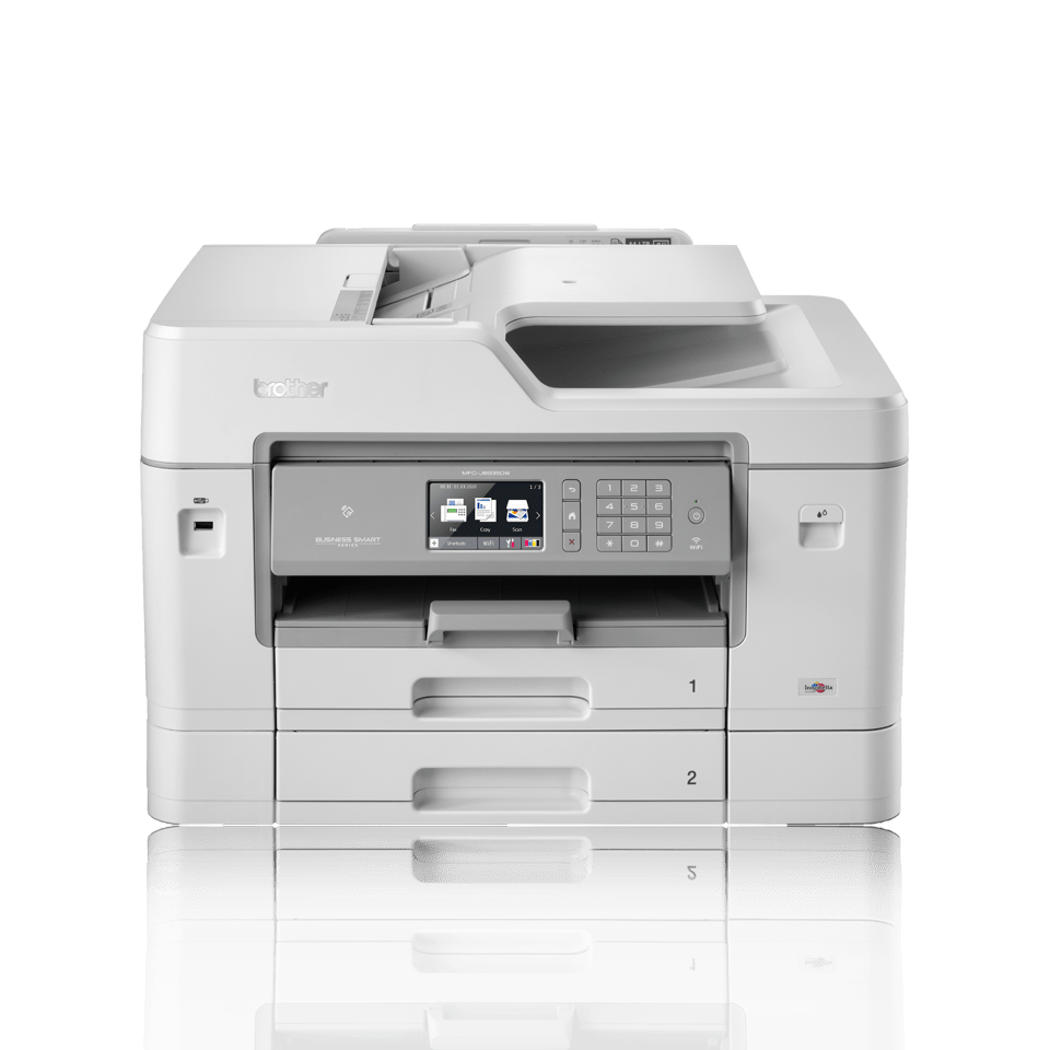 MFC-J6935DW all-in-one inkjet printer 4