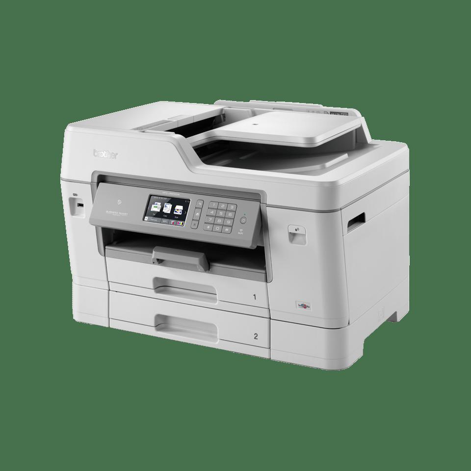 MFC-J6935DW all-in-one inkjet printer 2