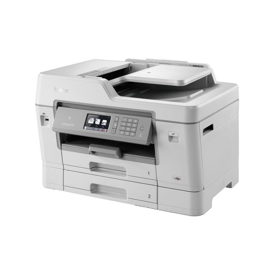 MFC-J6935DW all-in-one inkjet printer 2