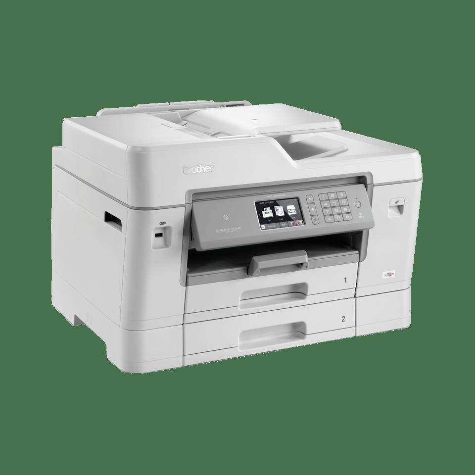 MFC-J6935DW all-in-one inkjet printer 3