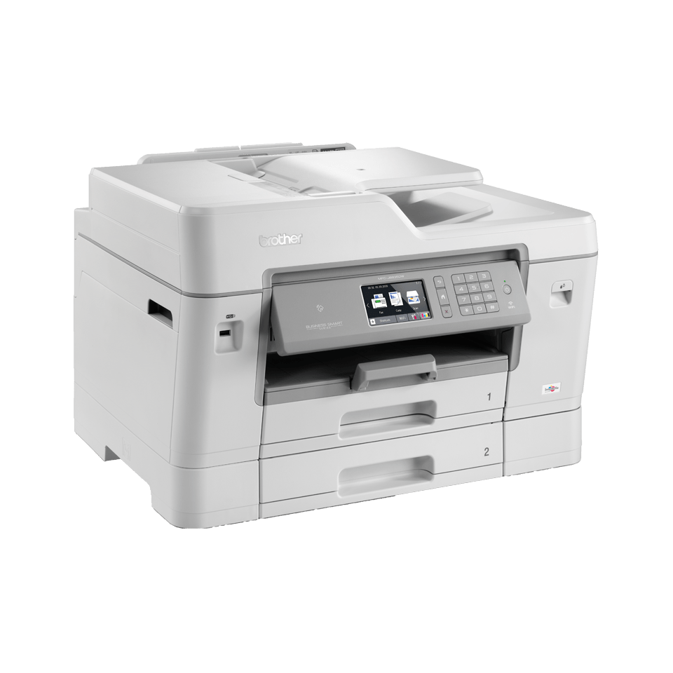 MFC-J6935DW all-in-one inkjet printer 3