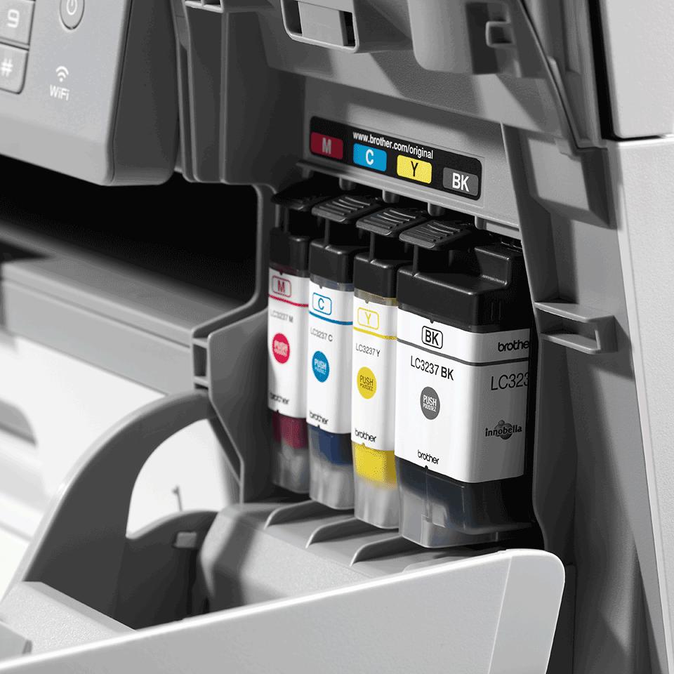 MFC-J6945DW draadloze 4-in-1 A3 kleureninkjetprinter 5