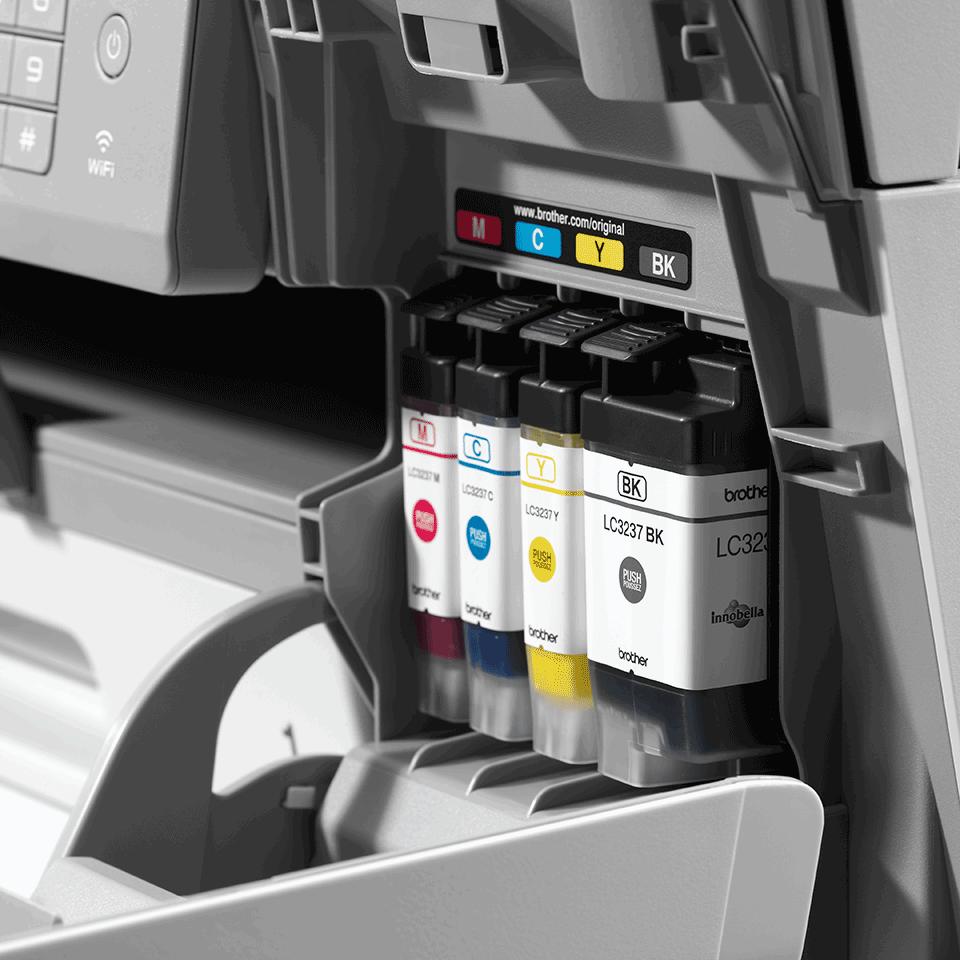 MFC-J6947DW Business Smart A3 4-in-1 inkjet printer 5