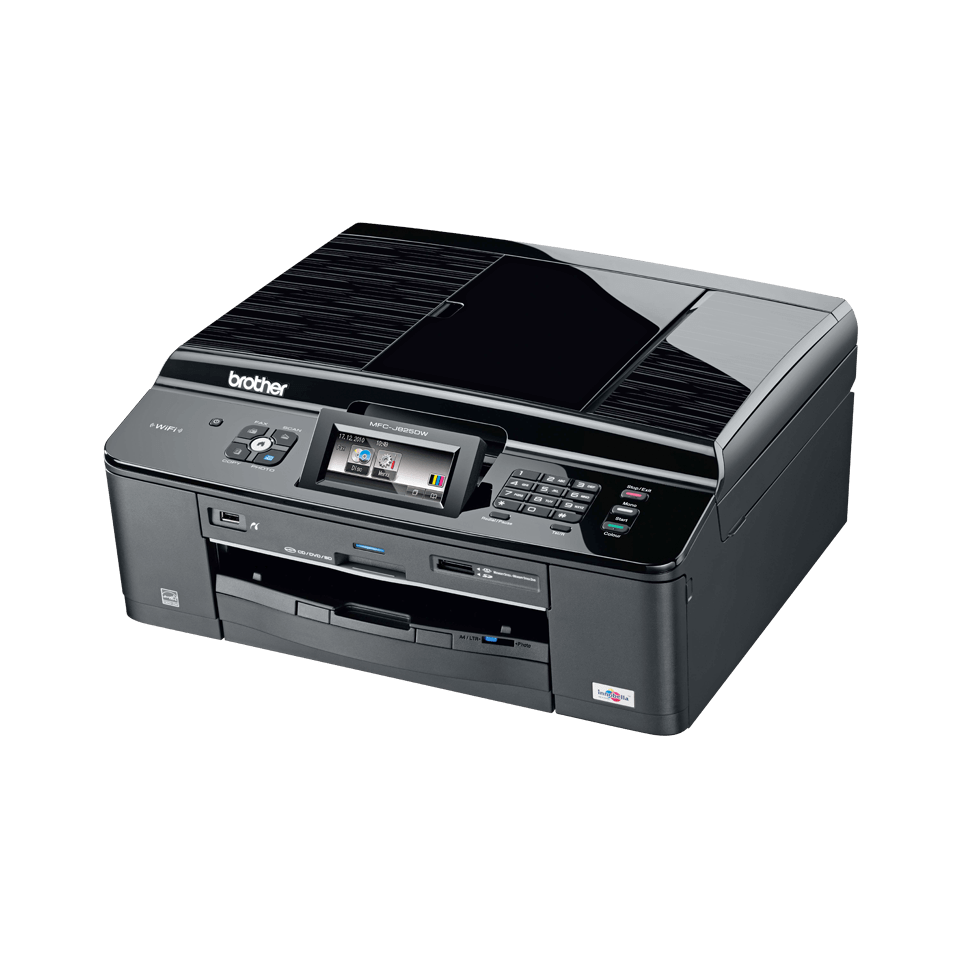 MFC-J825DW all-in-one inkjet printer