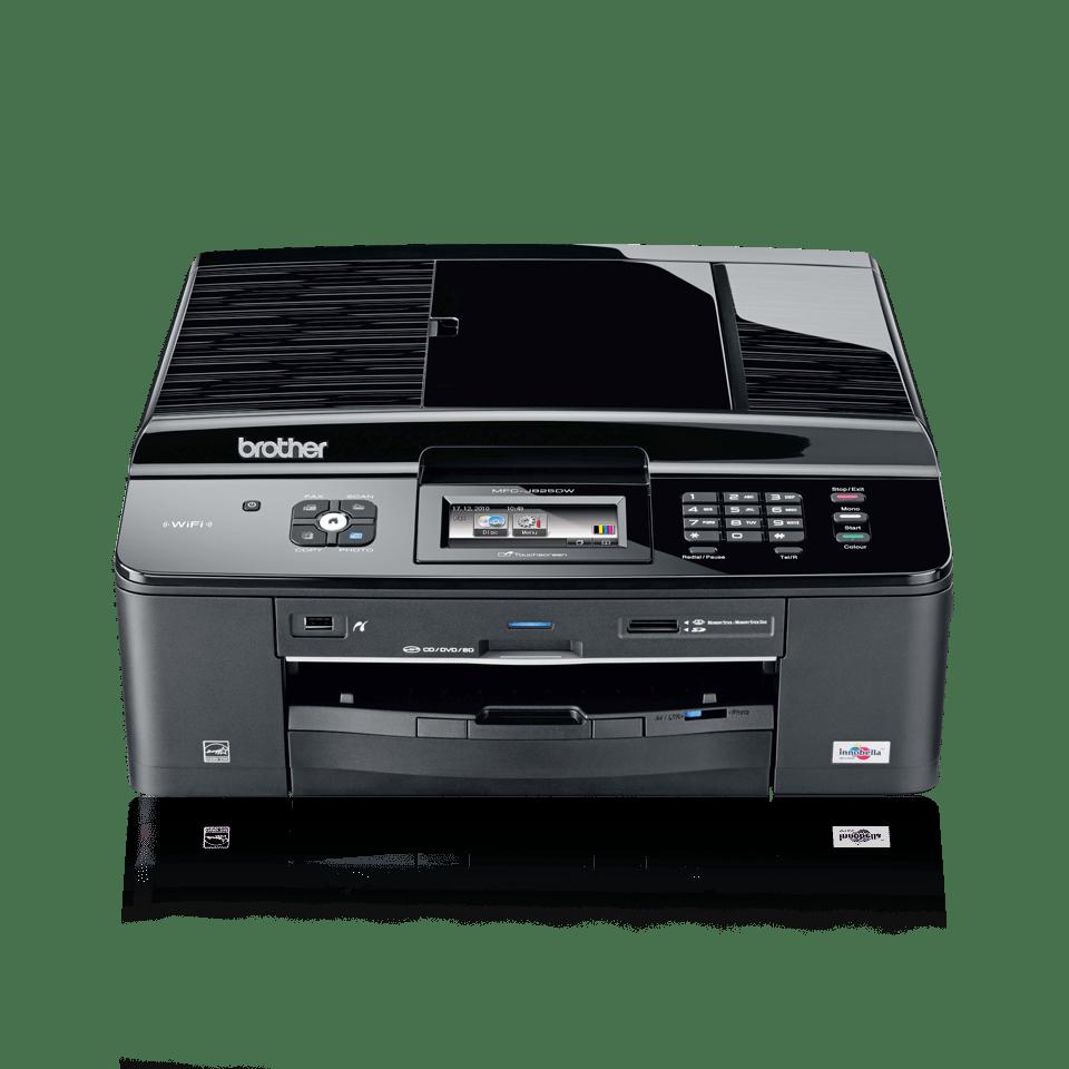 MFC-J825DW imprimante 4-in-1 jet d'encre 2