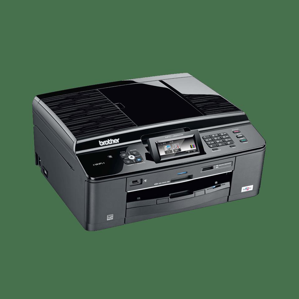 MFC-J825DW imprimante 4-in-1 jet d'encre 3