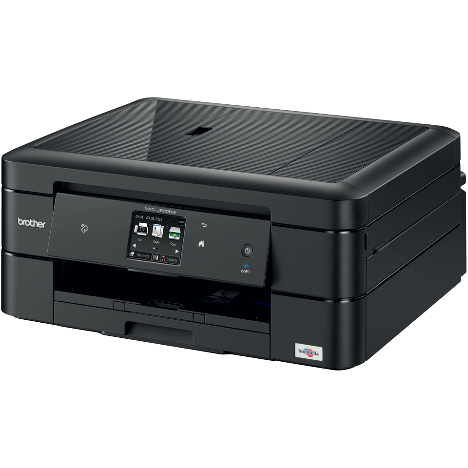 MFC-J880DW imprimante jet d'encre tout-en-un