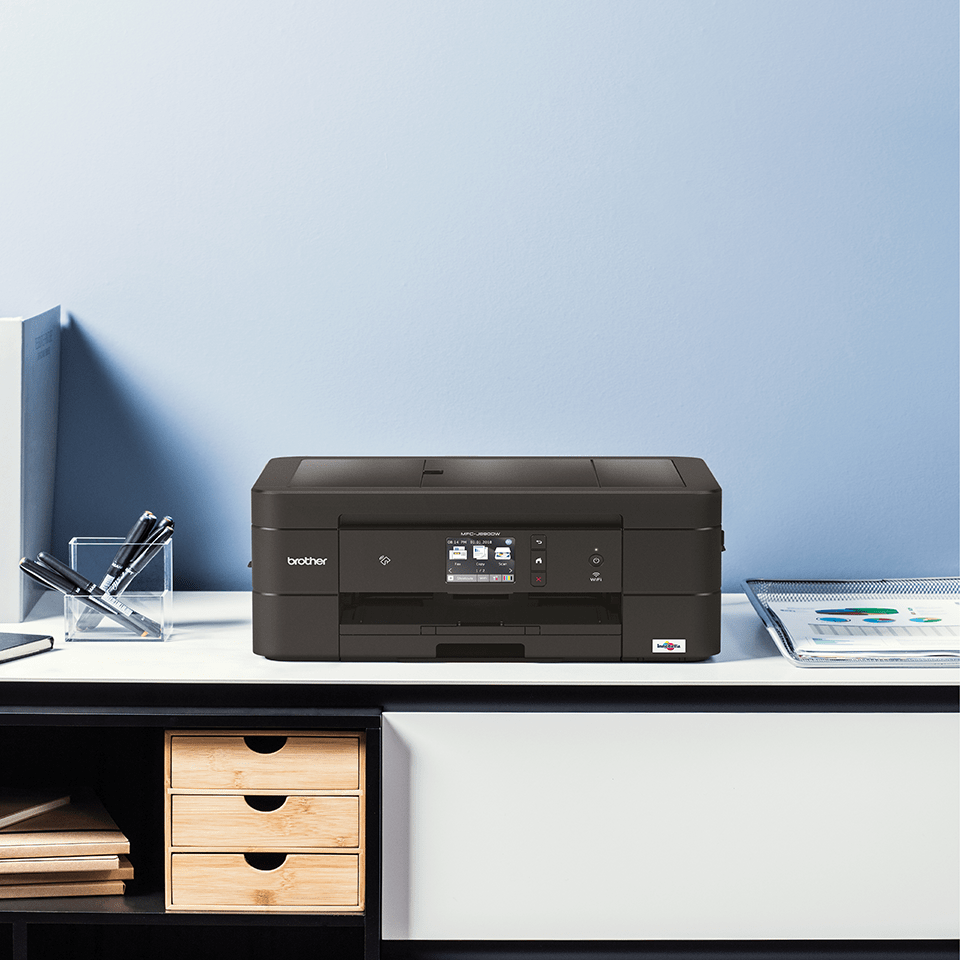 MFC-J890DW A4 all-in-one inkjet printer 6