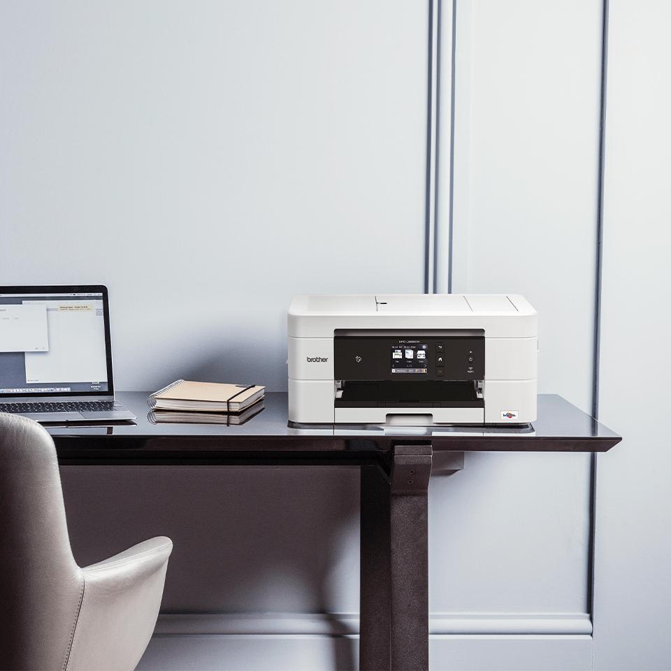 MFC-J895DW 4-in-1 kleuren inkjet printer, Wifi, Ethernet, NFC 6