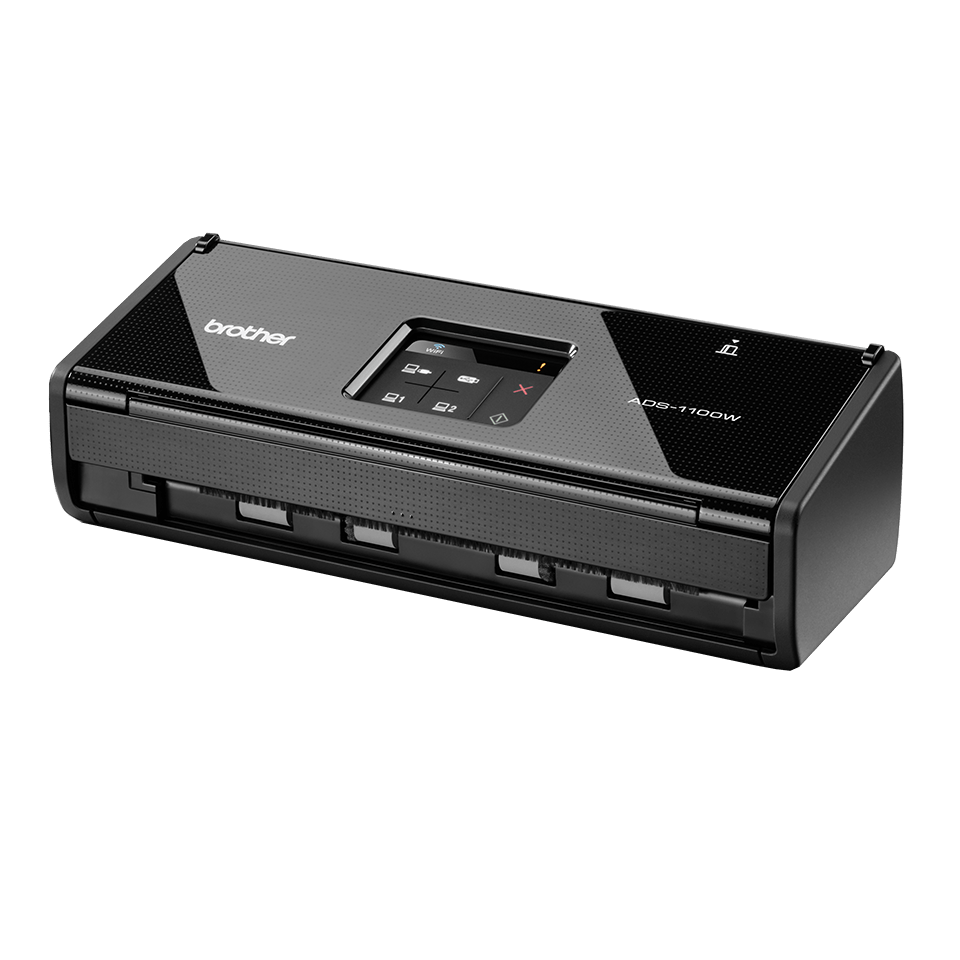 ADS-1100W scanner compact