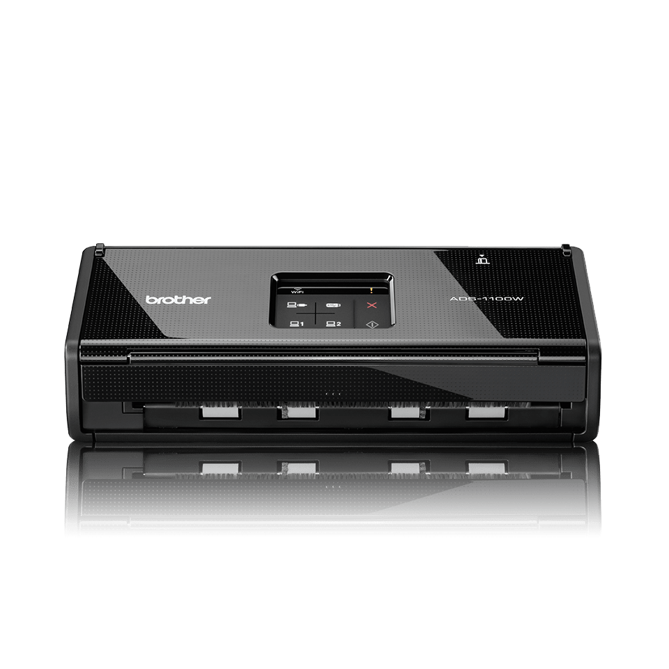 ADS-1100W scanner compact 2