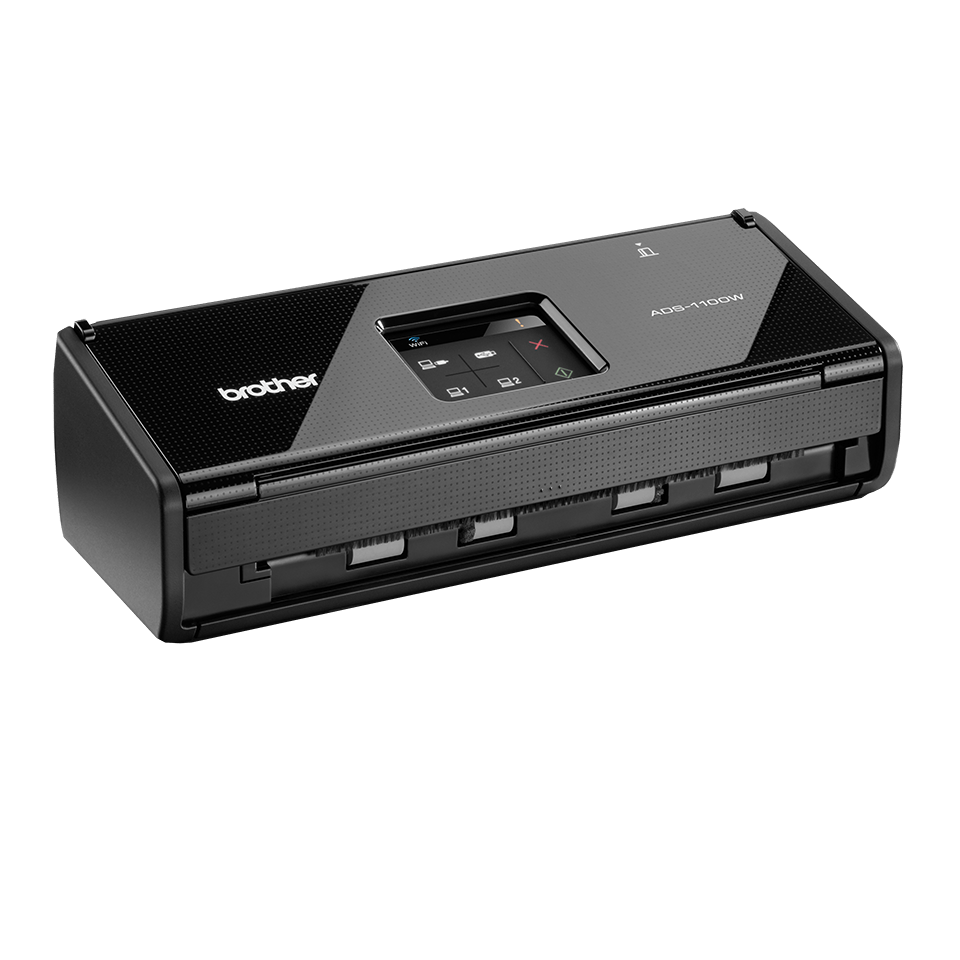 ADS-1100W compacte scanner 3