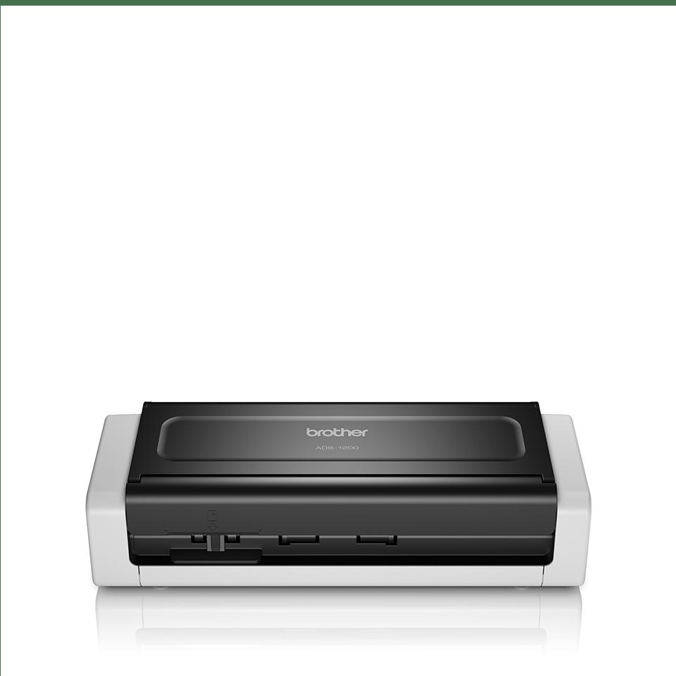 ADS-1200 Draagbare compacte documentscanner 4