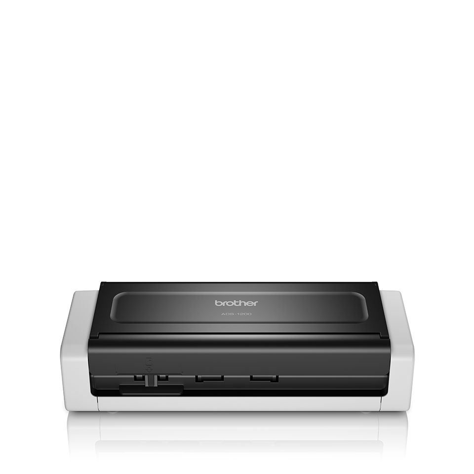 ADS-1200 Draagbare compacte documentscanner 4