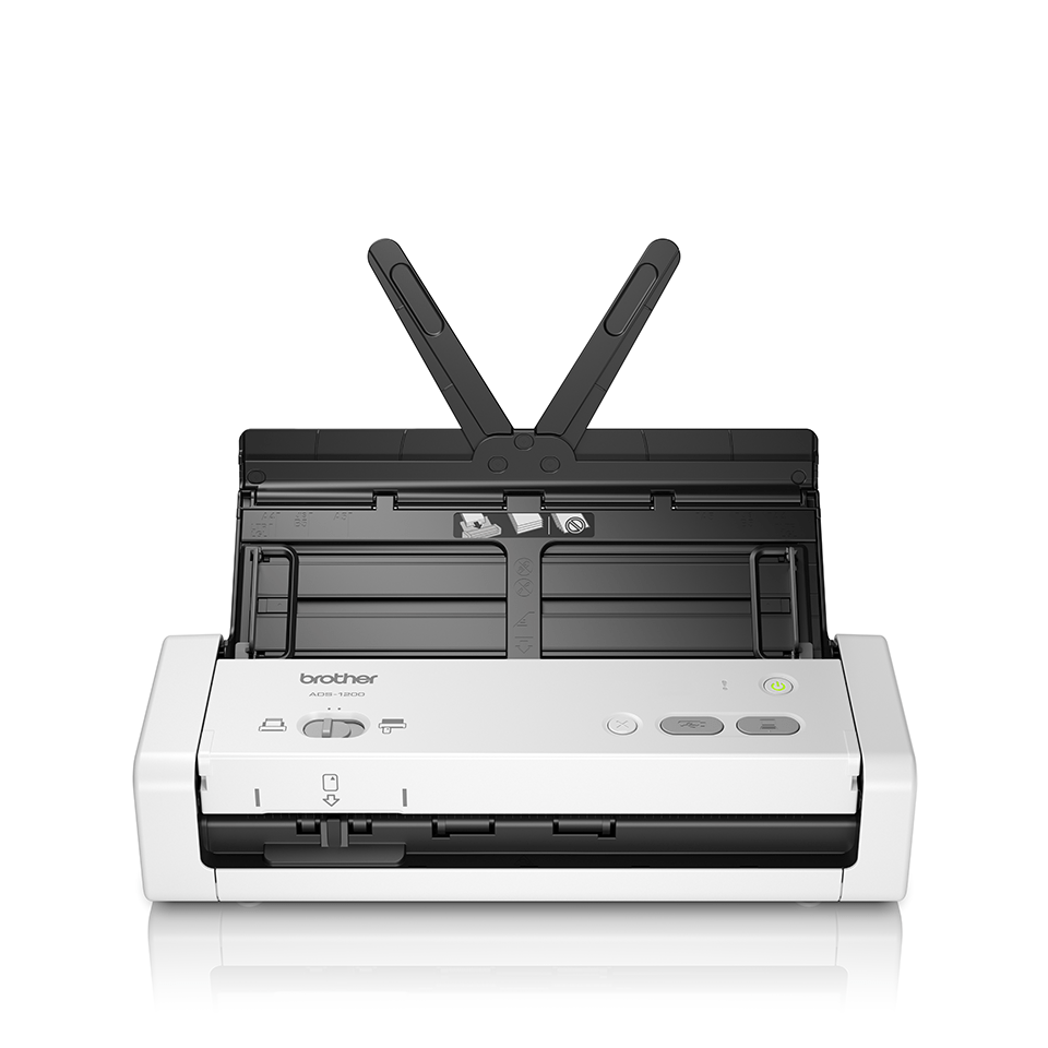 ADS-1200 Draagbare compacte documentscanner 5