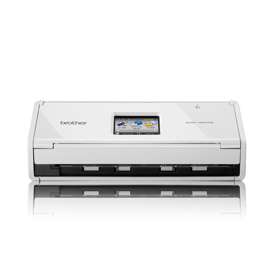 ADS-1600W compacte scanner