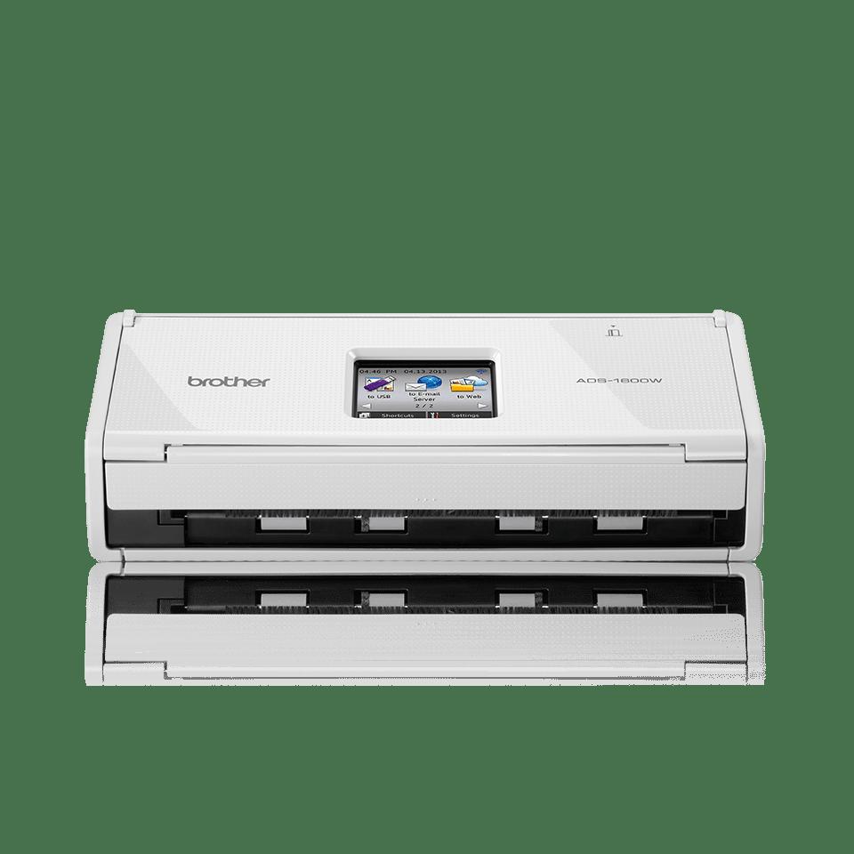 ADS-1600W compacte scanner