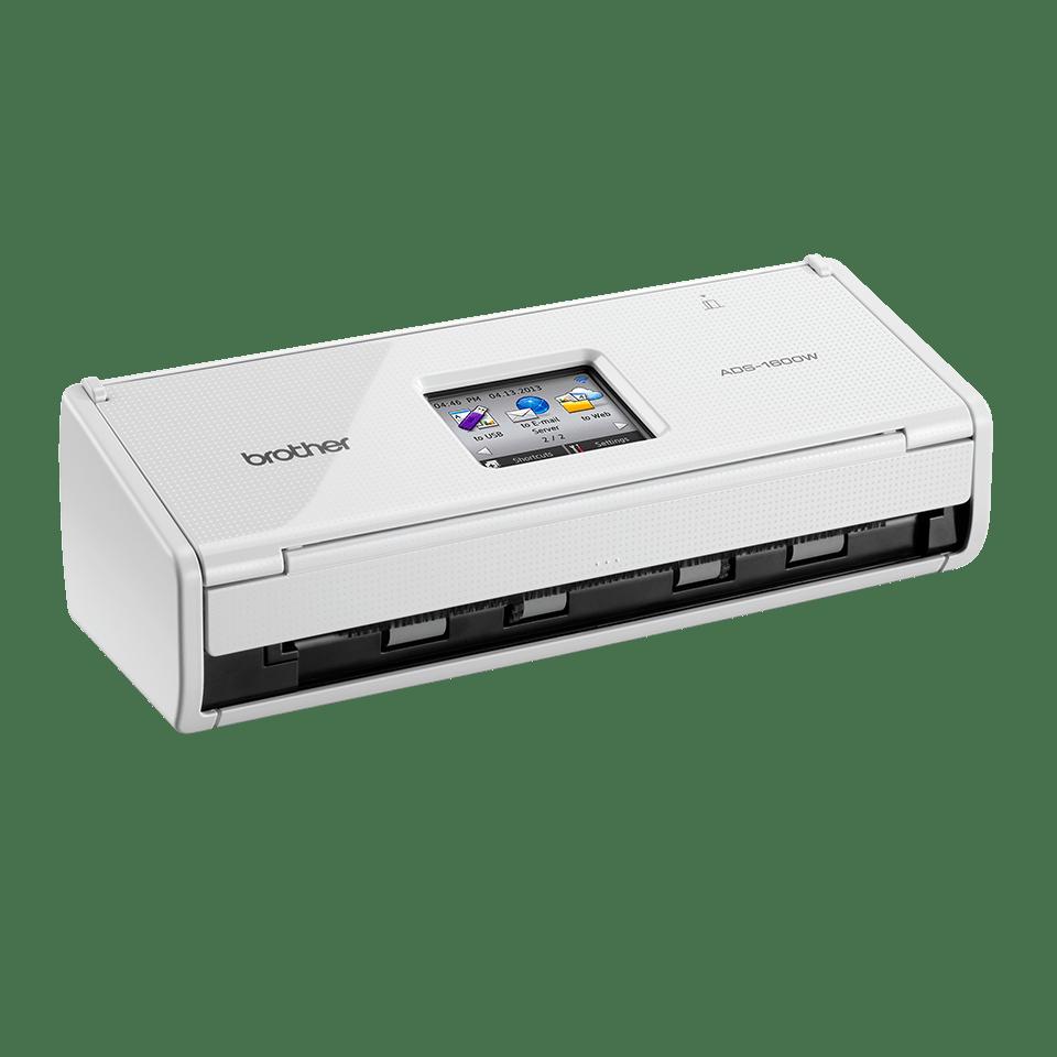 ADS-1600W compacte scanner 3