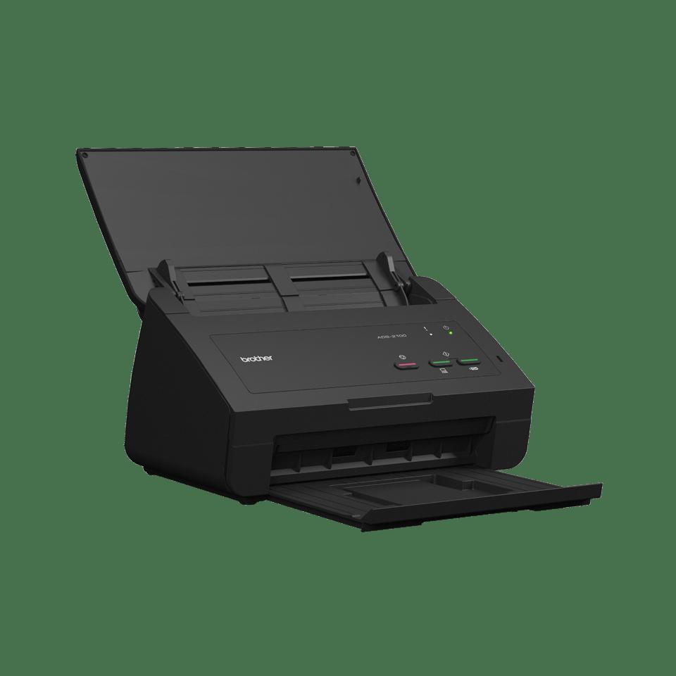 ADS-2100 desktop scanner 6