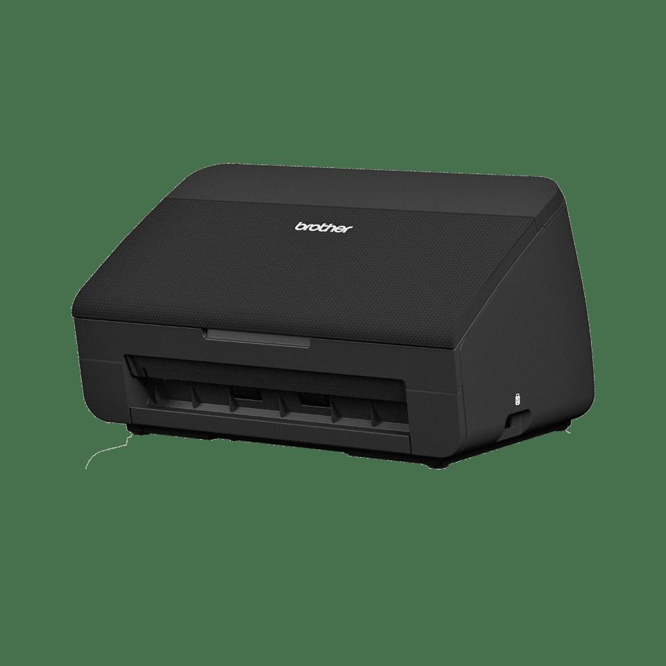 ADS-2100 desktop scanner 2