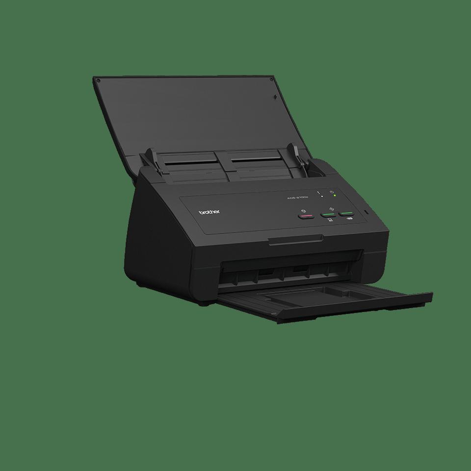 ADS-2100e desktop scanner 3